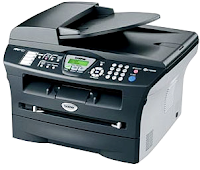 Brother MFC-7820NR Driver Download