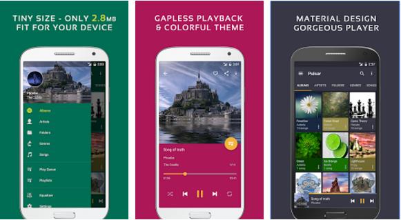 تطبيق-Pulsar-بديل-تشغيل-الصوتيات-للاندرويد-Android
