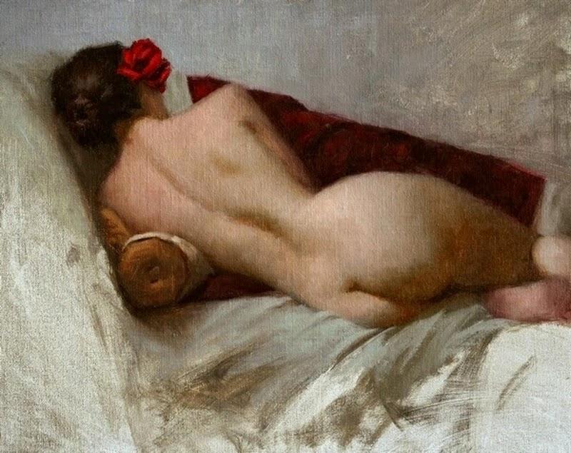 D.W.C. Woman Arts - Painter James Galindo