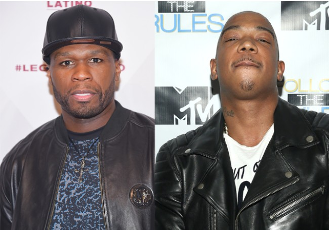 The Beef That Never Ends, 50 Cent Is Still Trolling Ja Rule