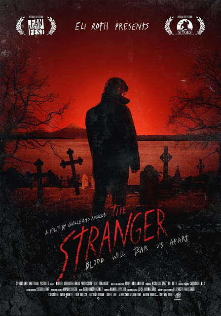 The Stranger (2014) ταινιες online seires oipeirates greek subs