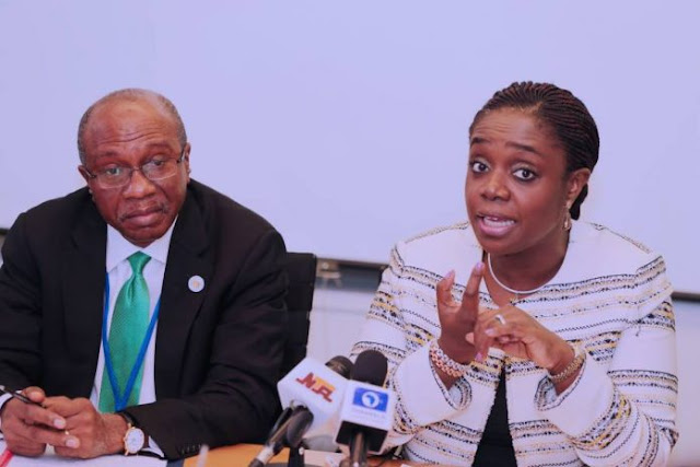 Business Today: Why Nigeria must borrow to fund budget, capital projects – Official