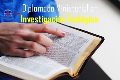 Investigación Teológica