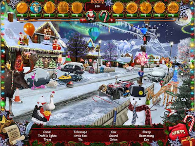 Christmas Wonderland 2 PC Game Full Version