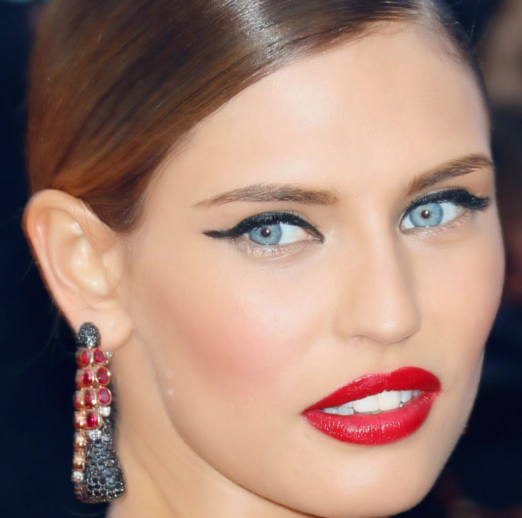BIANCA BALTI Red Carpet ready