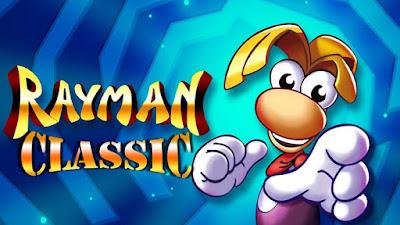 Rayman Classic apk + obb