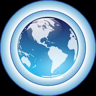 地球を取り巻くオゾン層