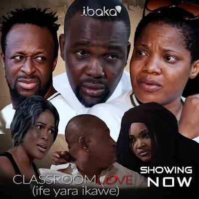 IbakaTV Unveils 'Classroom Love'