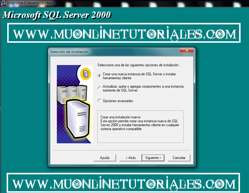 Instalando el SQL sin el error de archivos pendientes