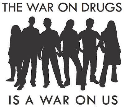 The War on Drugs is a War on All of US