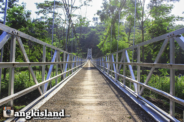 jembatan danawarih