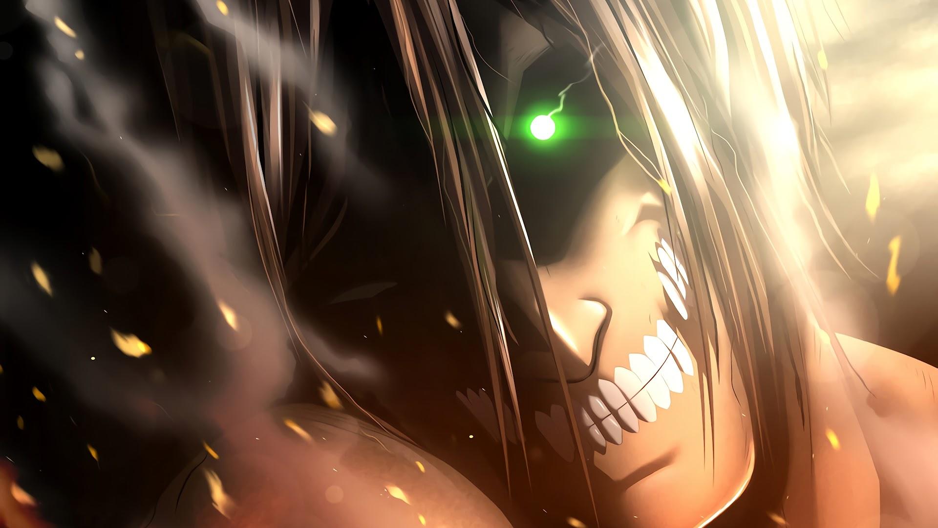 The Attack Titan Shingeki No Kyojin Minecraft Skin