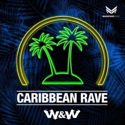 Caribbean Rave