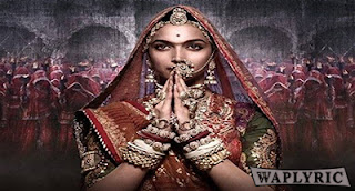 Padmavati Movie All Songs Lyrics, Cast & Videos
