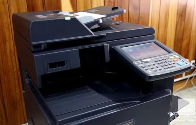 Kyocera Printer Drivers Mac