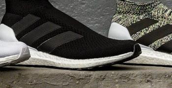 f254b4baa84b Three Stunning Adidas Ace 16+ Ultra Boost Sneakers Released