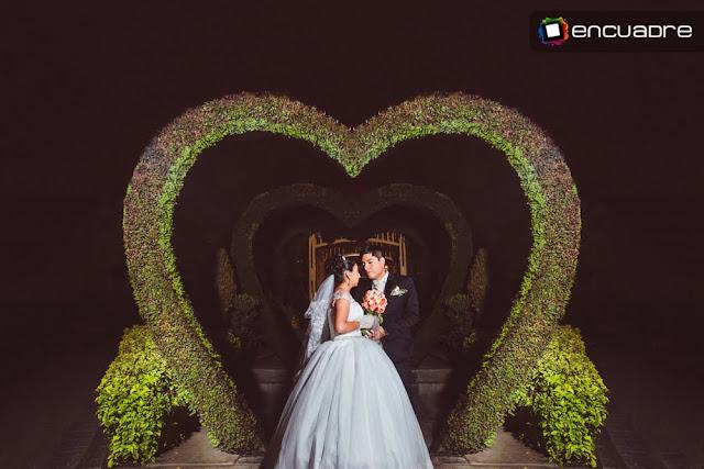 fotos de bodas parque de la felicidad