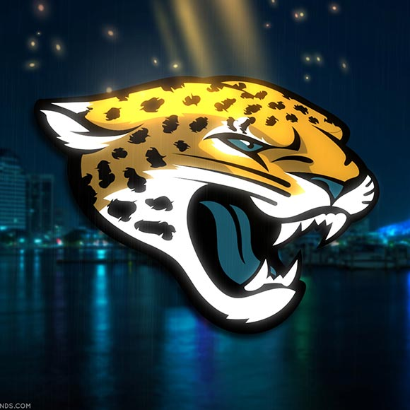 Jacksonville Jaguars Wallpaper Engine