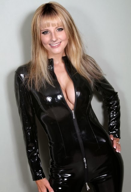 Melissa Rauch (1980): American Actress