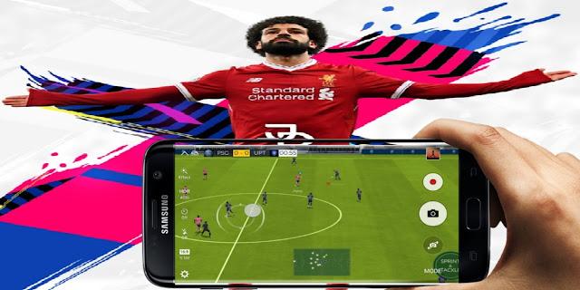 تحميل لعبة فيفا FIFA-19 علي هواتف الاندرويد مجاناً