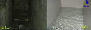 تنظيف الخزانات الأرضية بجدة,نظافة خزانات المياه