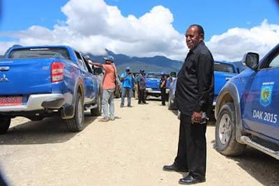 Penyerahan Mobil di Mamteng Dinilai Menyalahi Aturan