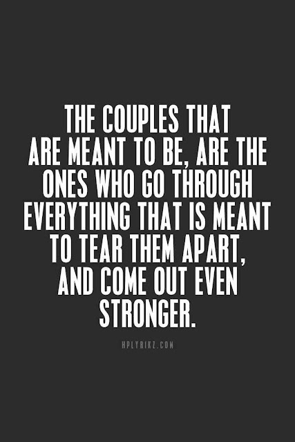 Fabulous Couples Love Quotes