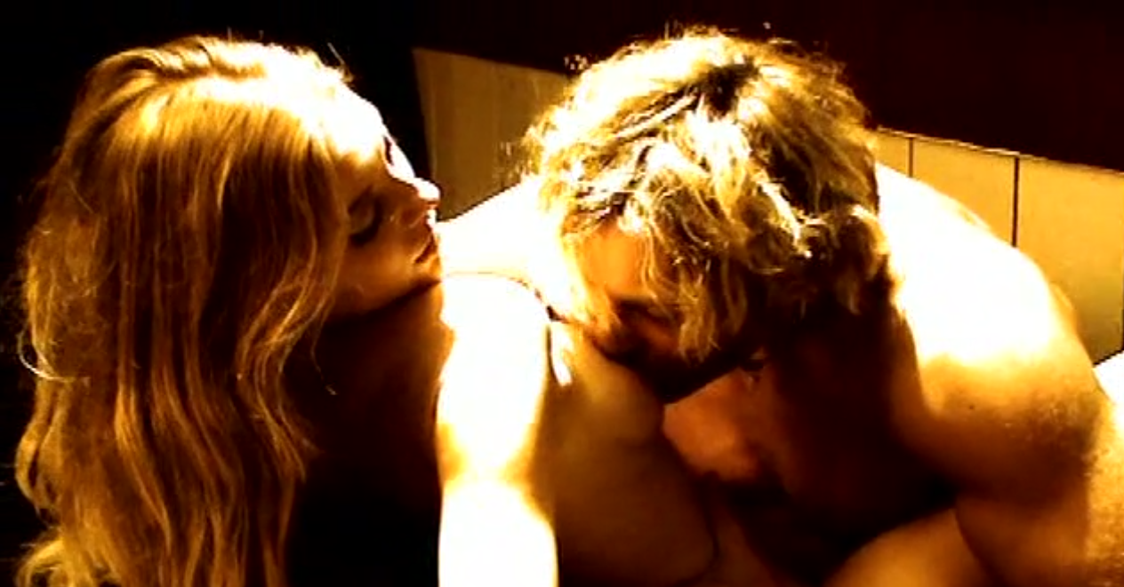 Gry Bay Sex Scenes 51