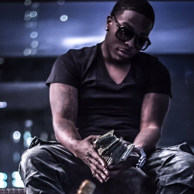 Johnny Cinco (featured artist)