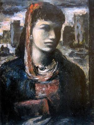 Pyrmont Girl, Jean Bellette