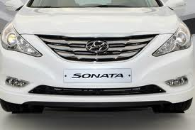 Hyundai Sonata steering system breaking apart? Be careful out there