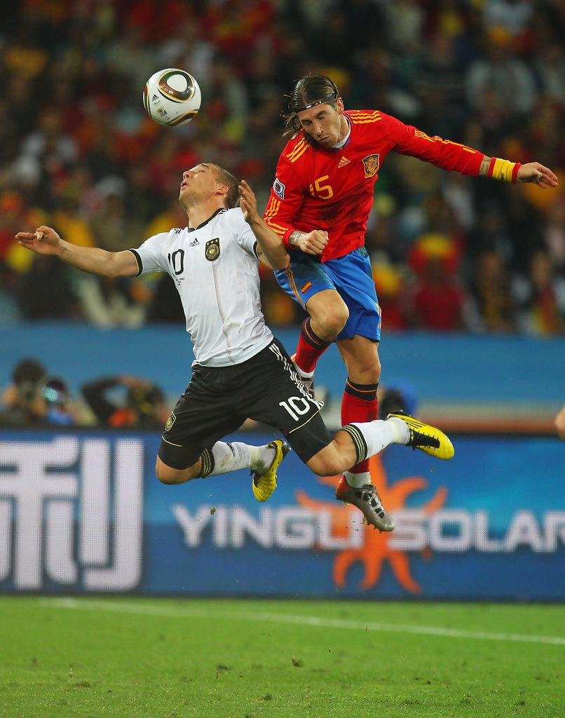Soccer football or whatever Spain s All Time 23 member Team