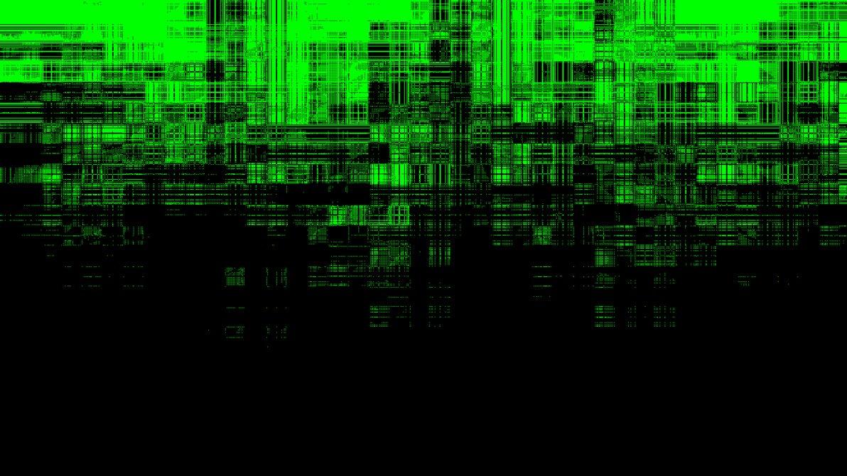 Anime Dark Angel Wallpaper Barrichan Dark Luminescent Green Wallpapers 3 Of 3