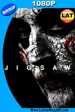 Jigsaw: El Juego Continúa (2017) Latino HD 1080P ()