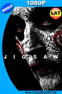 Jigsaw: El Juego Continúa (2017) Latino HD 1080P - 2017