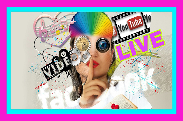 7 Tips for a successful follow while making live event on social media