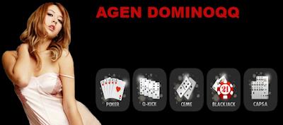 Situs DominoQQ Teraman Bisa Main Kapan Saja Dan Dimana Saja