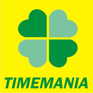Timemania resultado 1048 números sorteados 24/06/2017