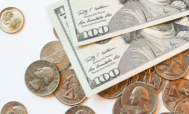 Saving money, budgeting, increase income