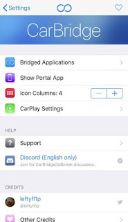 CarBridge lets you open any app in CarPlay - Iphone Tips