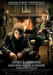 The Girl with the Dragon Tattoo(Män som hatar kvinnor (Millennium I))