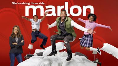 Marlon Series Banner Poster