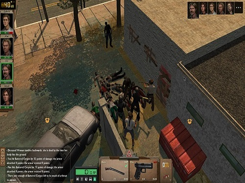 Dead State Reanimated Game Free Download