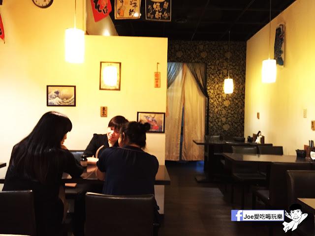 IMG 8840 - 【台中美食】 鱻屋 位於台中精誠路上的平價鮮魚蓋飯   絕對新鮮   海鮮丼飯  平價丼飯   精明商圈  
