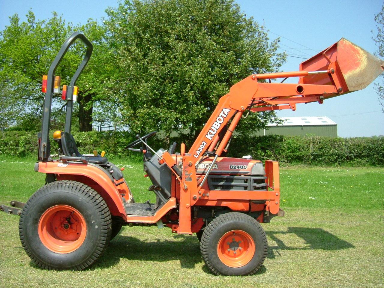 Hydraulic Pump: Hydraulic Pump Kubota Tractor