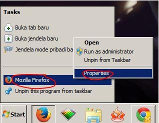 Cara menghapus malware hi ru