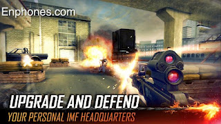 Download Mission Impossible RogueNation v1.0.4 Mega Mod APK