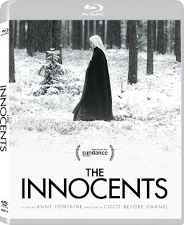 Film The Innocents (2016) BluRay Subtitle Indonesia