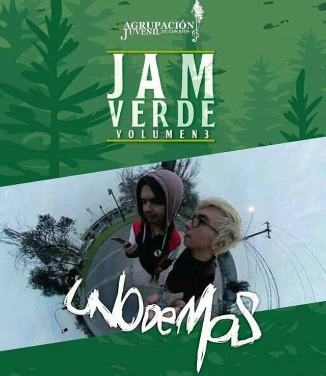 """Unodemas se presenta en Festival """"Jam Verde 2020"""""""