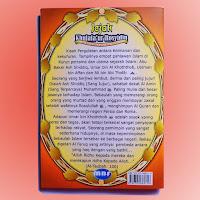 Buku Anak Jejak Kulafa'ur Rosyidin Seri 1-2